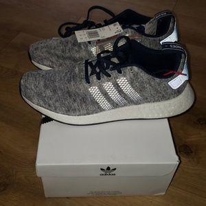 605882f08ccb0 adidas Shoes - NWT ADIDAS NMD R2 UAS